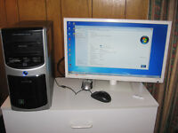 Desktop PC Emachines