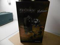 Telescope Skywatcher Hertigage 114P with books/DVD's/ Unused mint
