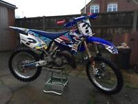 Yamaha Yz 144 Road Legal PX For EFI 250f