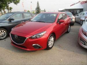 2016 Mazda MAZDA3 GT | NAV Ready | Bluetooth | Backup CAM