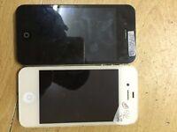 Iphone 4S,Unlocked,32GB,With Warranty