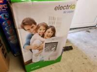 Electrio air cooler ac150e