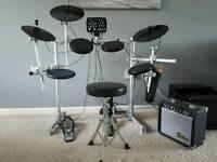 HXM 006 Electronic Drumkit