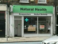 Acupuncture Herbal Remedy