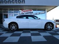 2015 Dodge Charger SXT Sunroof AWD