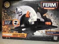 Circular Saw (Ferm)