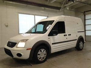 2011 Ford Transit Connect XLT| CRUISE CONTROL| A/C| 138,519KMS Kitchener / Waterloo Kitchener Area image 3