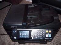 Epson Workforce WF-3640TDWF All-In-One WiFi Printer 30£