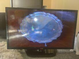 32 inch freeweiw tv LG