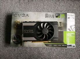 EVGA GeForce GTX 1060 6GB Superclocked Graphics Card