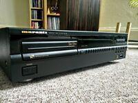 Marantz CD-52 SE CD Player