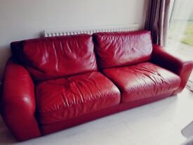 Triple-seater Sofa