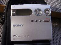 SONY WALKMAN MZ-910