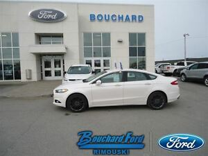 2014 Ford Fusion 2L ''CUIR*GPS'' SE