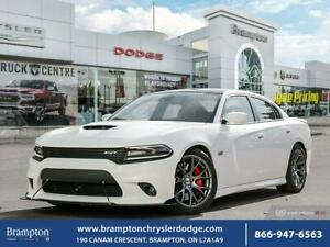 2017 Dodge Charger SRT*392*RARE*NO ACCIDENT*FRESH TRADE*