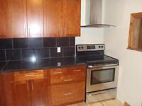 For Rent 1 Bedroom - Great Location - Clean Building