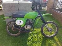 Italjet 50cc very rare