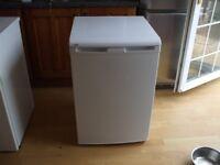 Beko LX5053W under counter fridge