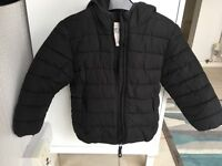 NEXT boys padded jacket 2-3 y