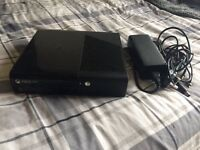 xbox 360 faulty red ring 250gb £25
