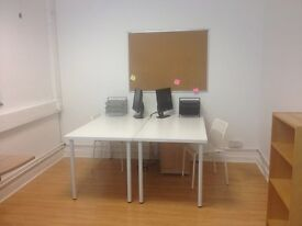 Nice office for 3-4 people in Putney, just £700pm