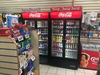 Newsagent Off-Licence Business For Sale - Main Road - Busy Student Area - High Turnover