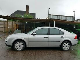 FORD MONDEO = TDI , DIESEL = BARGAIN PRICE = EXCELLENT CONDITION