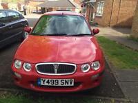 Rover 25 1.4 250 ono