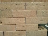 New bricks for sale. 310 Approximately.