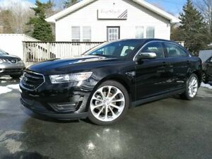 2016 Ford Taurus Limited | AWD | NAVI | BACKUP | ONLY 22KMS |