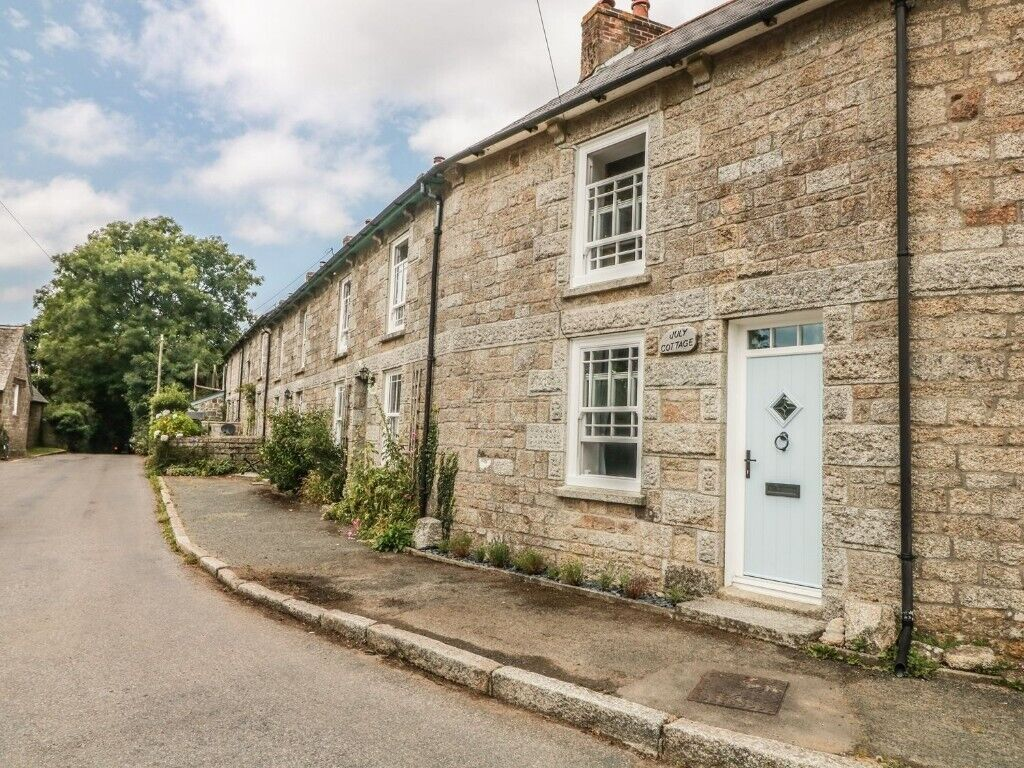 Stupendous Pretty Cornish Cottage For Sale Excellent Income 5 Reviews In Falmouth Cornwall Gumtree Download Free Architecture Designs Salvmadebymaigaardcom