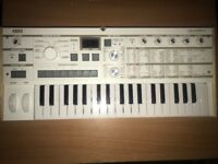 Korg MicroKorg S ( good condition )