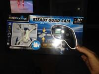 Steady quad cam drone for sale