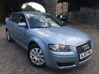 AUDI A3 1.9 TDI = DIESEL = NEW SHAPE = £2650 ONLY =