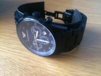Emporio Armani watch brand new