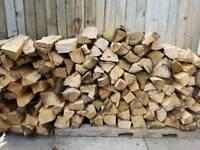 Fire logs, fire wood, woods burners, barbecue