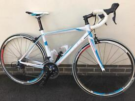 ** SOLD ** Cube Axial Women's Road Bike Size 53cm