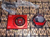 Creative Sound Blaster ZX PCI Express Sound Card 5.1 Channel