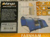 VANGO FANHAM 600