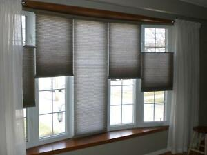 Blinds, Shutters and Custom Drapery
