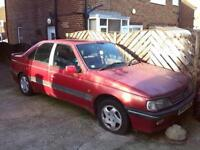 Peugeot 405 1.9 tdi breaking for spares and parts