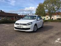 Golf 1,6 diesel fuel service