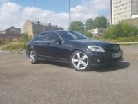MERCEDES BENZ C CLASS C220 CDI SPORT AMG AUTO * C350 AMG REP* DIESEL* FULLY LOADED* PART X WELCOME