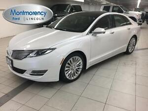 2013 LINCOLN MKZ NAV, CAMERA, TOIT