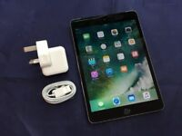 APPLE IPAD MINI 3 16GB 4G UNLOCKED=ITS AVAILABLE=COLLECTION FROM SHOP=FIXED PRICE=E29