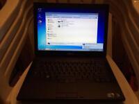 Dell laptop Intel i3 2.53 Ghz 4gb ram windows 7