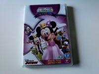 Mickey Mouse dvd. £2.50 each or 6 for £12. Excellent condition.