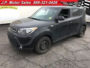 2014 Kia Soul LX, Automatic, Steering Wheel Controls, Bluetooth,