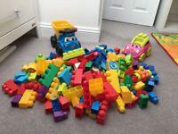 Mega Bloks Bundle