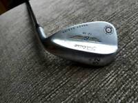 Titliest spin mille 52 degree wedge 8 degrees of bounce used £20